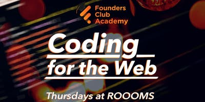 FC Academy: Coding for the Web