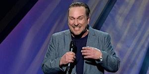Derek Seguin - March 14, 15, 16 at The Comedy Nest