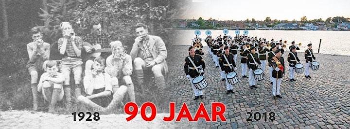 Afbeelding van Jubileum Concert K&G - 90 jaar