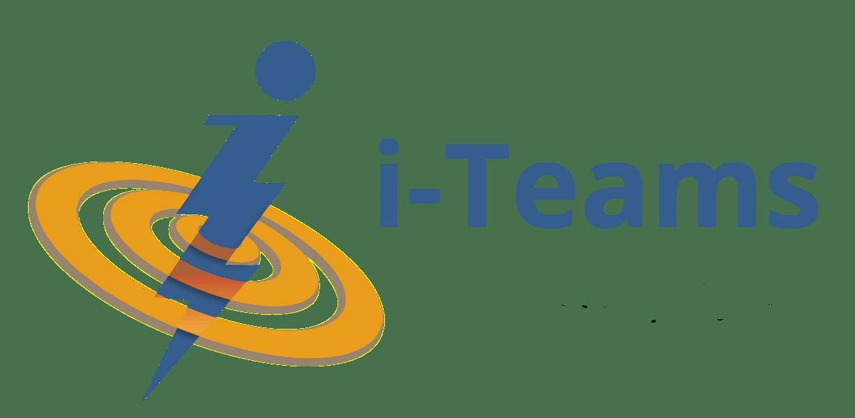 Innovation i-Teams presentations for Lent 201