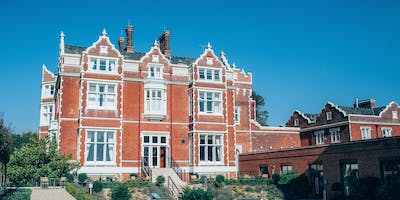 Colchester, Dynamic Planner Training Academy, Wivenoe House