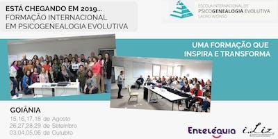 Psicogenealogia Evolutiva Instituto Liz | Goiânia
