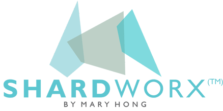 Shardworx Art with Mary Hong