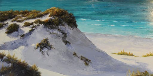 "Pastels ""En Plein Air"" with Melody Bogle"