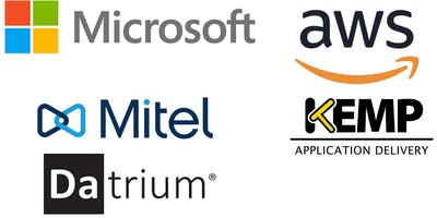 Chicago Feb 5 Seminar: Microsoft & AWS Keynotes