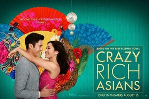 Crazy Rich Asians Film Screening