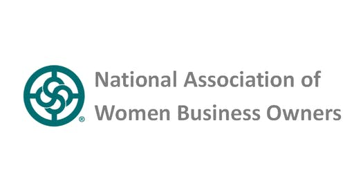 "Matthews Connects Mtg National Assoc of Women Business Owners (""NAWBO"")"