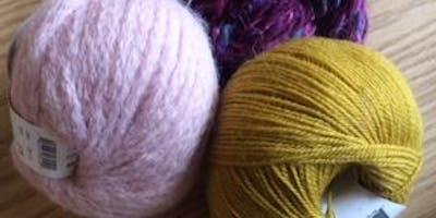 Sip & Knit