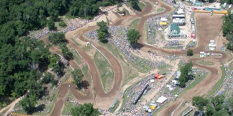 2019 Lucas Oil Spring Creek MX Pro National tickets