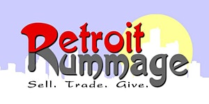 Detroit Rummage 7 - Space Registration [WaitList]