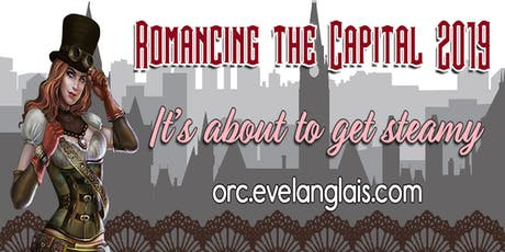 Romancing the Capital (RTCOttawa) 2019 tickets