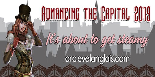 Romancing the Capital (RTCOttawa) 2019