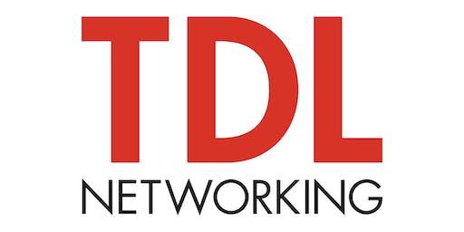 TDL October 2019