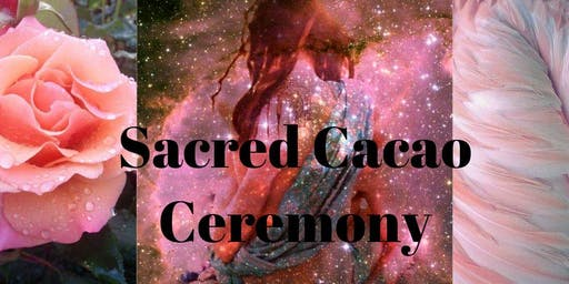 Radiant Woman.. Autumn Equinox...Cacao Ceremony & Soundbath experience..