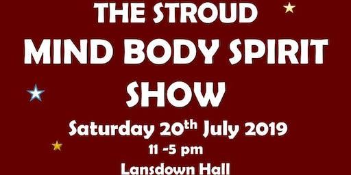 The Stroud Mind Body Spirit Show