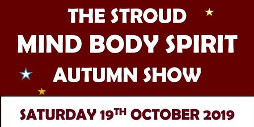 The Stroud Mind Body Spirit Autumn Show