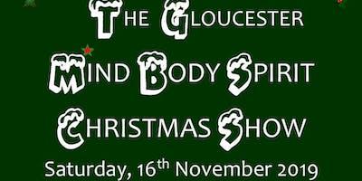 The Gloucester Mind Body Spirit Christmas Show