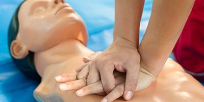 CPR BLS/ CPR AED & FIRST AID TRAINING 7/days a wee
