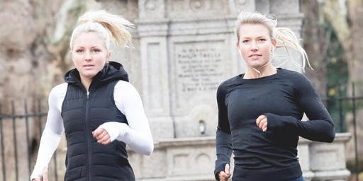 TTH Runners x lululemon - Regent Street