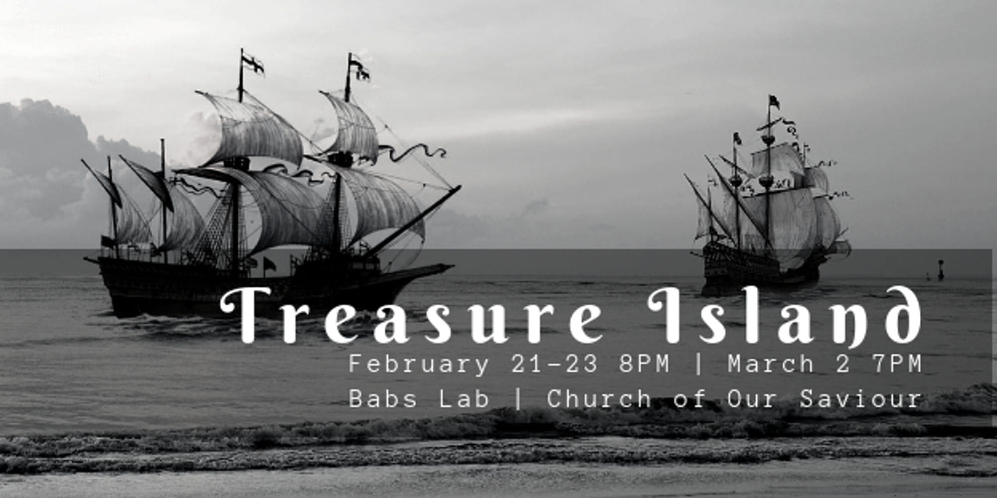 Treasure Island A Radio Play