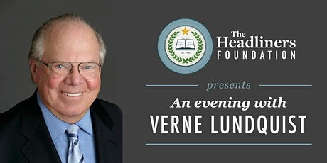 An Evening with Verne Lundquist and Roger Staubach tickets