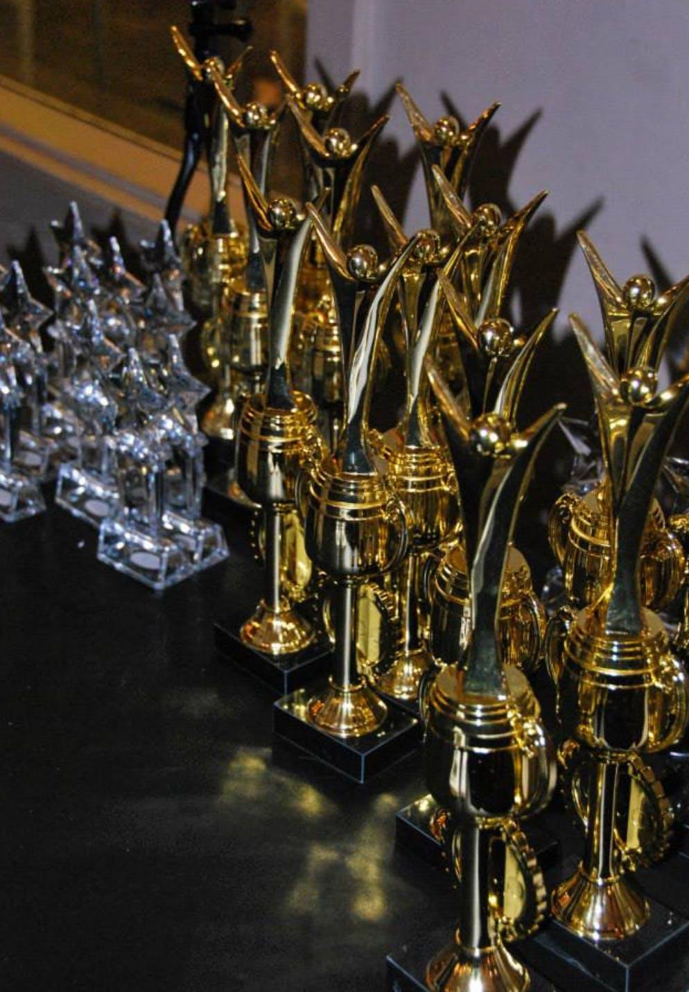 Annual MMTB Short Film Nominations Screening Potluck Party