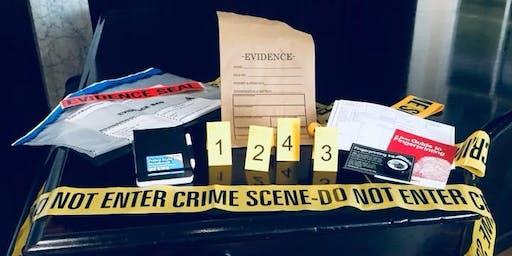 Valence Murder Mystery Evening