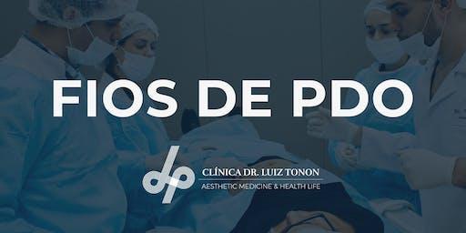 Curso de Fios de PDO com Dr Luiz Tonon
