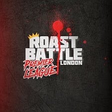 Roast Battle UK logo