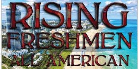 Rising Freshmen All American Game  tickets
