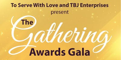 The Gathering Awards Gala 2019