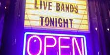 Live Cover Bands / Dancing in N. Orange County