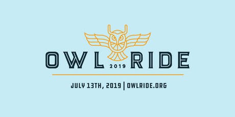 Owl Ride 2019 tickets