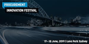 Procurement Innovation Festival 2019