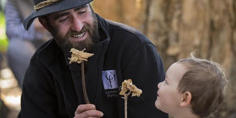 Nature Play for Families tickets