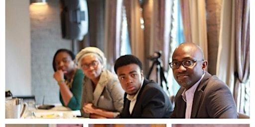 Africa Expert Forum - 2019 Goal Checking Series