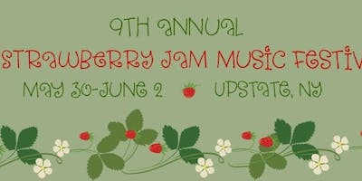 2019 Strawberry Jam Music Festival