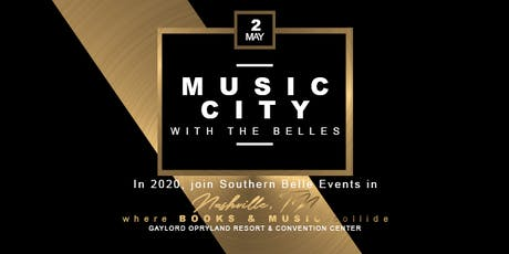 Music City with the Belles tickets