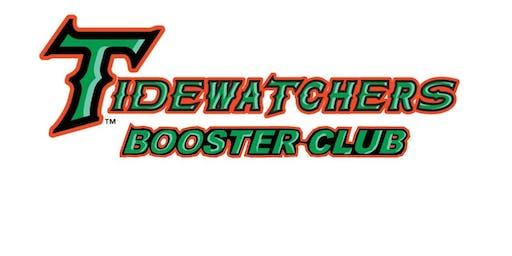 Tidewatchers Booster Club Meeting