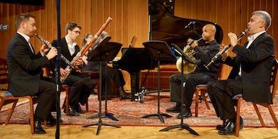 Van Buren Winds Concert