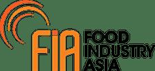Food Industry Asia (FIA) logo