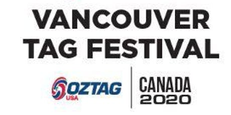 2020 Vancouver TAG Festival tickets