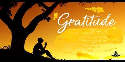Celebration of Gratitude