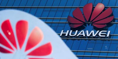 Asia Now Forum: Meng, Huawei, and Sino-Canadian Relations