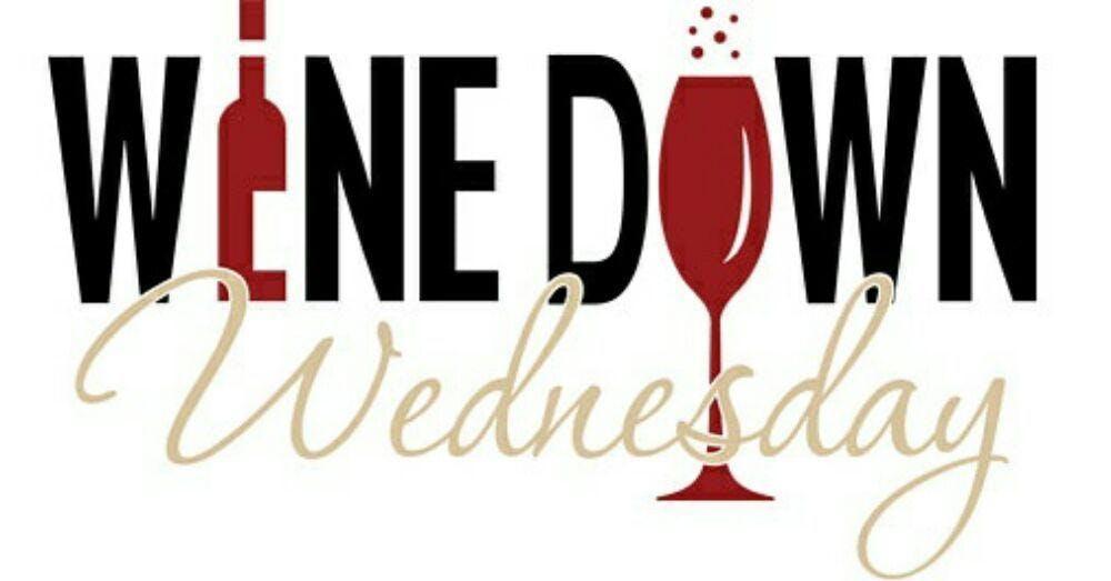 NAAAHR AZ Presents Wine Down Wednesday