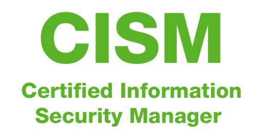 Mumbai - Certified information security Manager(CISM) Training & Certification
