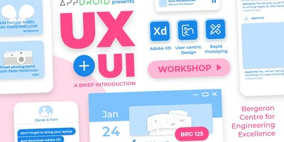 UX + UI Workshop