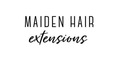Maiden Hair Extensions Look & Learn Master class