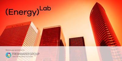 EnergyLab Brisbane Smart Buildings Series: Data & Analytics