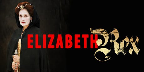 ELIZABETH REX tickets